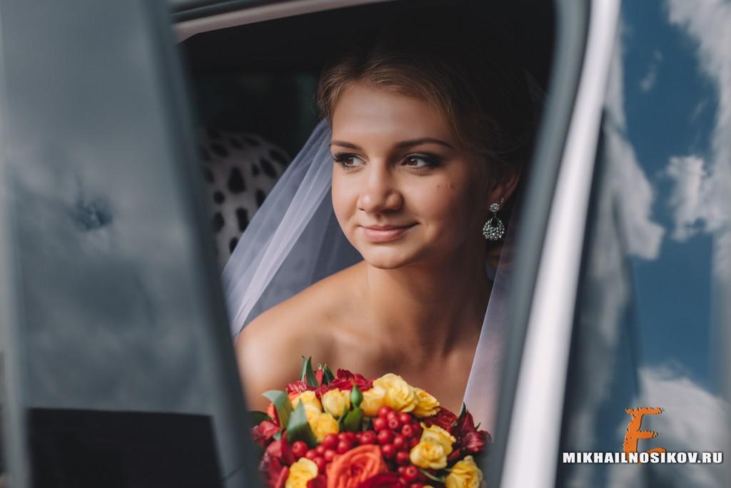 свадьба в Шумерле