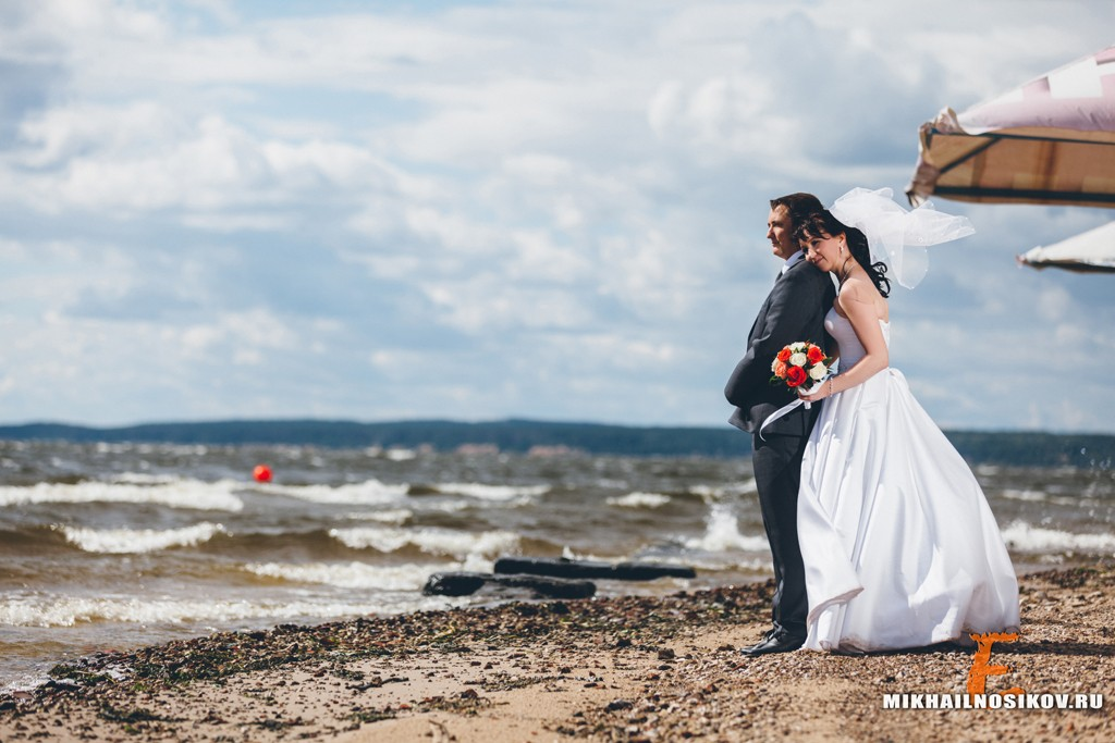 фотосессия в день свадьбы