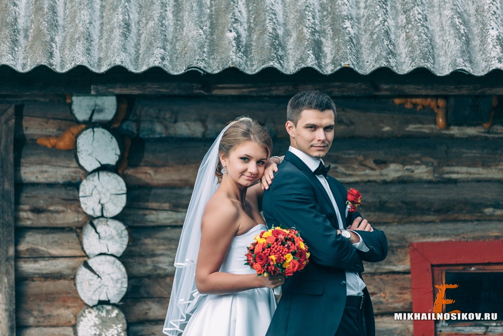 свадебный фотограф в Шумерле