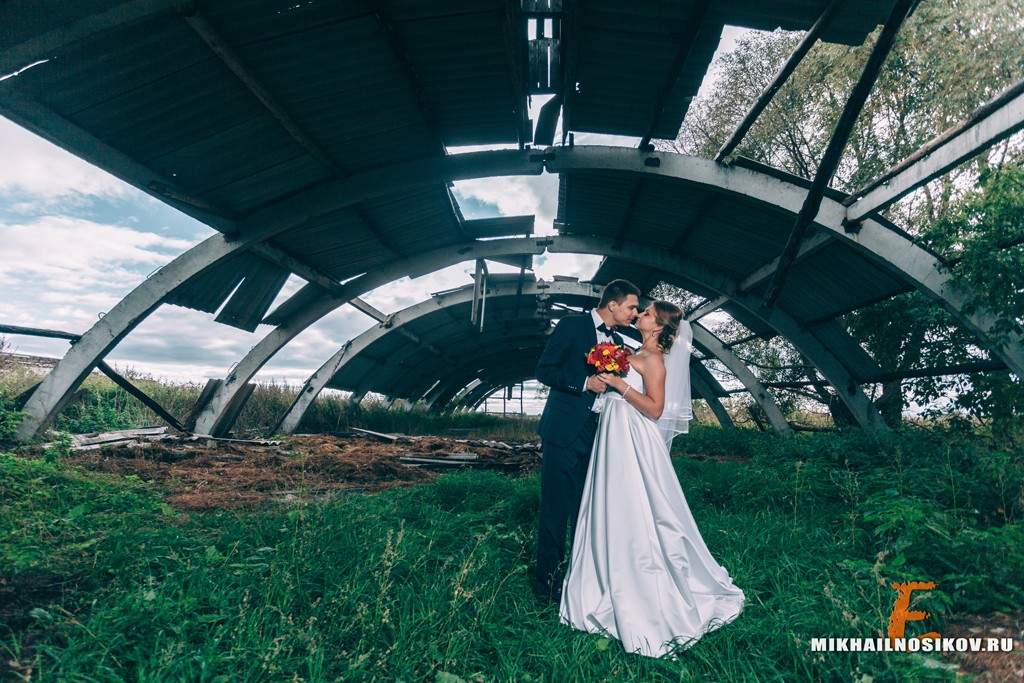 свадебный фотограф Шумерля