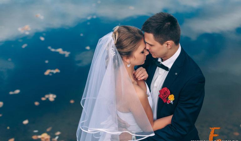Осенняя свадьба в Шумерле