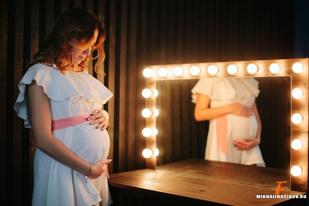 Беременность фотосессия идеи