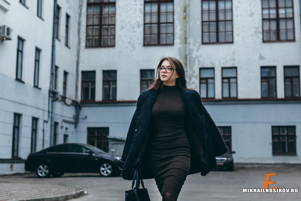 Фотосессия в городе Чебоксары