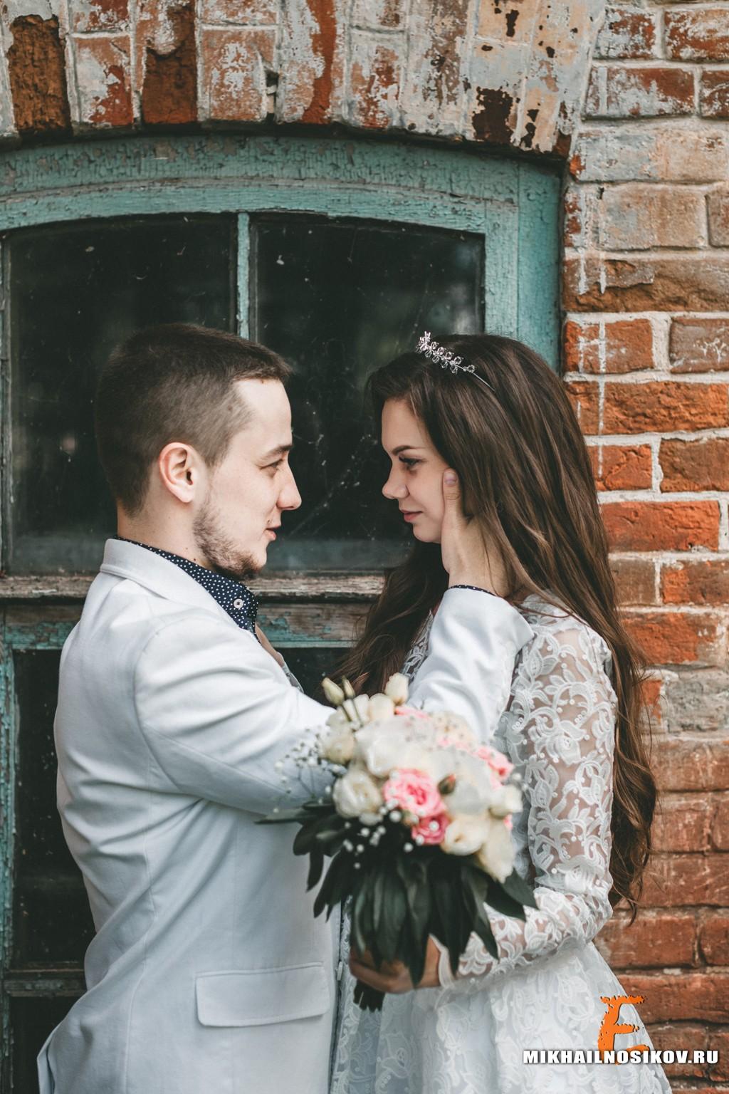 Свадьба в Марпосаде