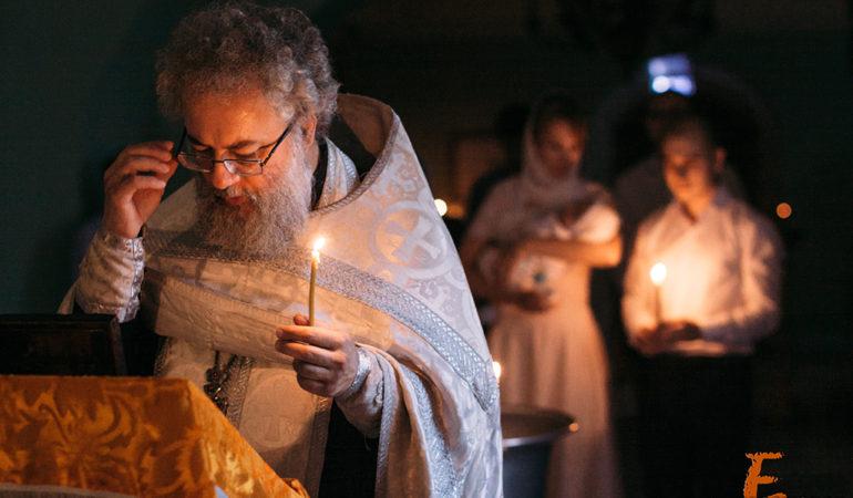 Фотосессия крещения: что необходимо знать