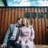 Фотосессия на 20 лет совместной жизни