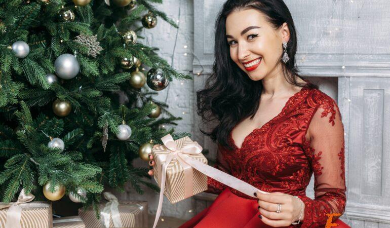 Идеи новогодних подарков от фотографа Михаила Носикова